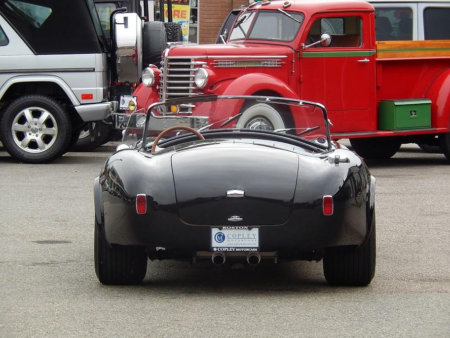 "1983 Contemporary Classic 427 ""Cobra""   Copley Motorcars"